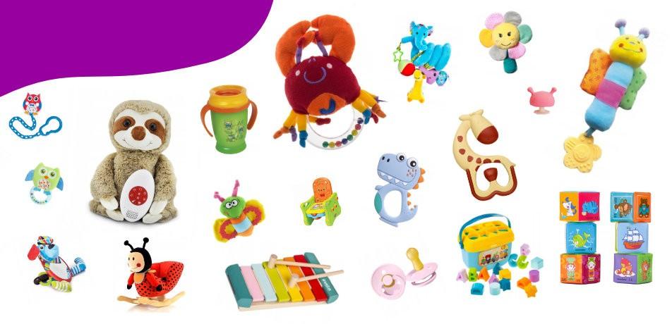 Artykuły dla dzieci - www.gabryk.pl
